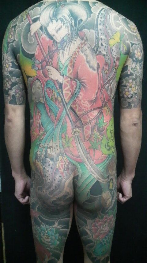 Labels: Amazing Japanese Tattoo, Japanese geisha Tattoo, Japanese geisha